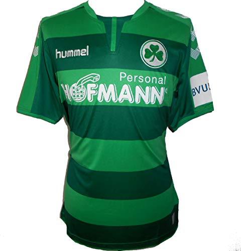 hummel Greuther Fürth Trikot Away 2019/2020 F6235