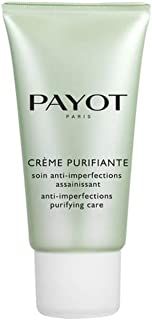 Payot Creme Purifiante Anti Imperfections Cleaning Purifying Care 1.6 oz, Pack of 1