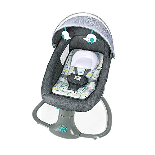 Mecedora EléCtrica Para BebéS, Silla Mecedora Para BebéS