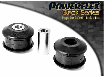 Peugeot Powerflex PFF50-401BLK - Buje delantero para Peugeot Powerflex, color negro