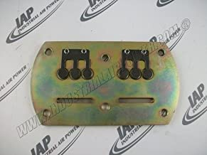 97330484 Valve Plate Designed for use with Ingersoll Rand compressors