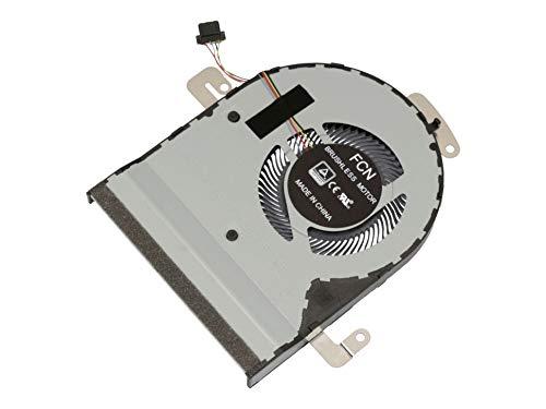 ASUS Ventilador (CPU) (CW/clockwise) Original para la série VivoBook Pro 15 N580GD