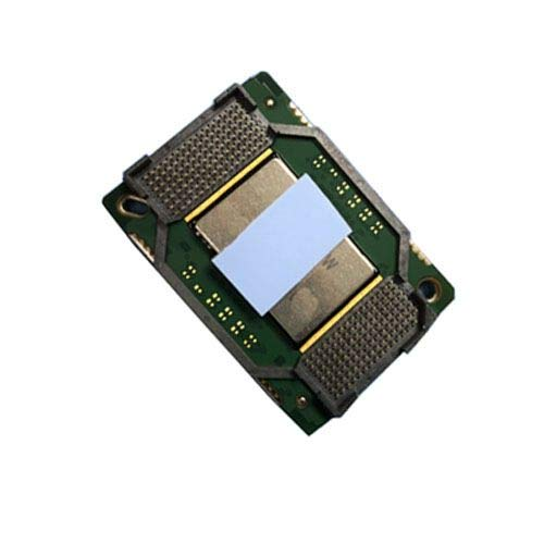 E-LukLife Repuesto de proyector DLP DMD Board CHIP apto para proyector BenQ...