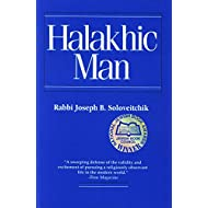 Halakhic Man