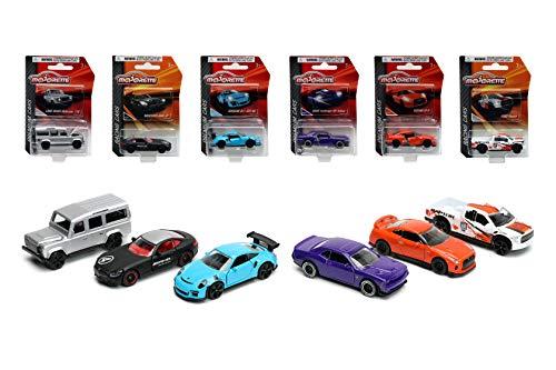 Majorette Premium Cars 212053052