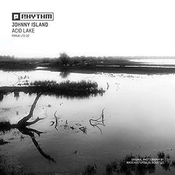 Acid Lake EP