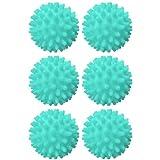 Best Dryer Balls - S&T INC. Reusable Laundry Dryer Balls, Soften Review