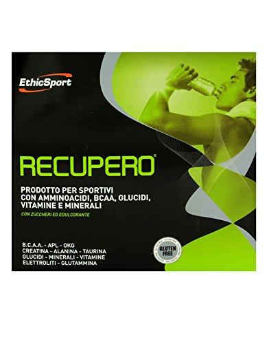 Ethic Sport Recupero - 330 Gr