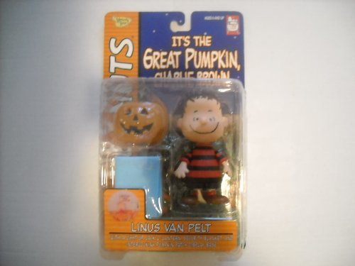 Peanuts It's the Great Pumpkin Charlie Brown Linus Van Pelt by Peanuts