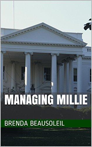 Book: Managing Millie by Brenda Beausoleil