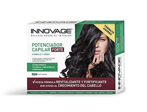 INNOVAGE Potenciador capilar Forte duplo 110 gr