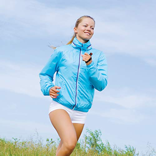 Self-Defence Sprays For Runners