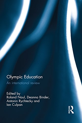 Olympic Education: An international review (English Edition)