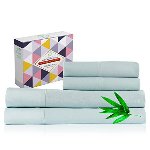 100 bamboo sheets - 8