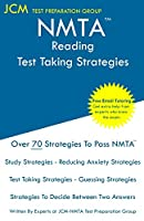 NMTA Reading - Test Taking Strategies: NMTA 013 Exam - Free Online Tutoring - New 2020 Edition - The latest strategies to pass your exam.