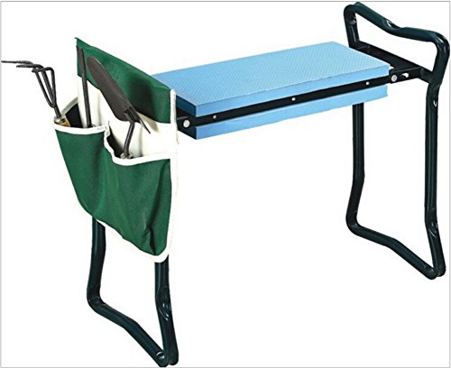 Sokey Folding Garden kneeler Multifuncational Garden /Chair...