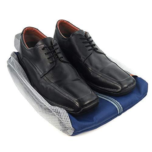 Hangerworld - Borsa organizer porta scarpe da viaggio