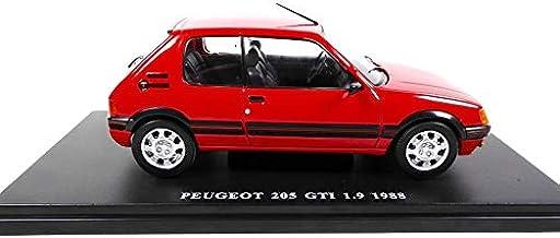 youngtimersclassic Pommeau Peugeot 205 Tous mod/èle aux Choix Pastille Lisse Verte Griffe BE3 Pommeau