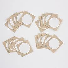 NTAG215 Bulk Sticker Pack - 100 Count
