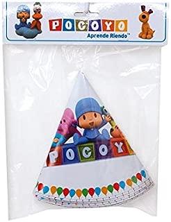 Amazon.es: Pocoyo - Artículos de fiesta: Juguetes y juegos