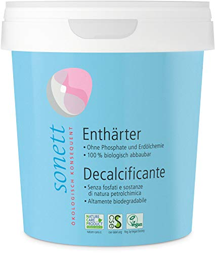 Sonett Bio Enthärter (2 x 500 gr)