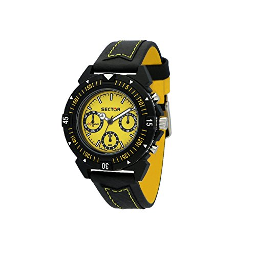 Sector No Limits Watch R3251197055