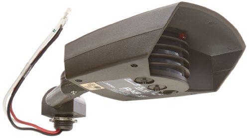 RAB Lighting STL110 Stealth 110 Sensor, 110 Degrees View Detection, 1000W Power, 120V, Bronze Color