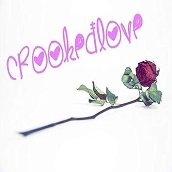 Crookedlove (feat. Jgtheoriginal)