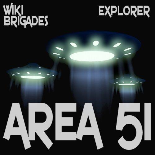 Area 51 Titelbild