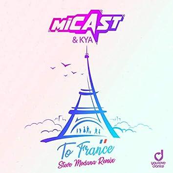 To France (Steve Modana Remix)