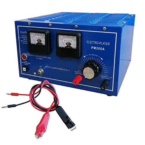 Baoshishan 30 A Platin Silber Vergoldet Maschine Schmuck Plater Galvanik Gleichrichter 220 V