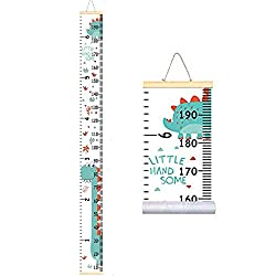 3. Szsrcywd Store Removable Height Chart for Kids