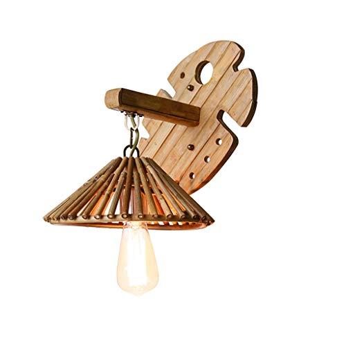 BUYAOBIAOXL Lámpara de Pared Wall Lamp Vintage Apliques de Pared Retro Metal Industrial Bañadores de Pared Lámpara de Pared Ajustable Lámpara de luminaria, Casquillo Apliques Pared