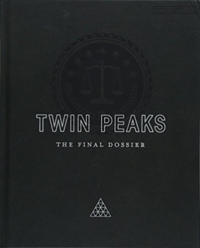 Twin Peaks. The Final Dos