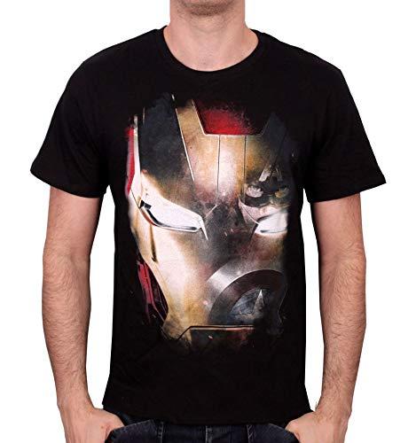 Iron Mask XL