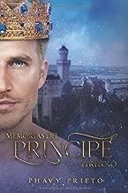 Memorias del Príncipe Perfecto (Spanish Edition)