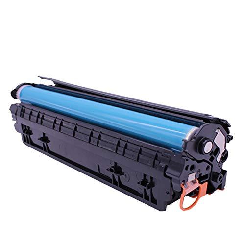 GSCCC para HP Laserjet Pro M12W / ML2A / MFP M26NW / 26A Impresora de Cartucho de tóner Negro 1000 páginas con Chip