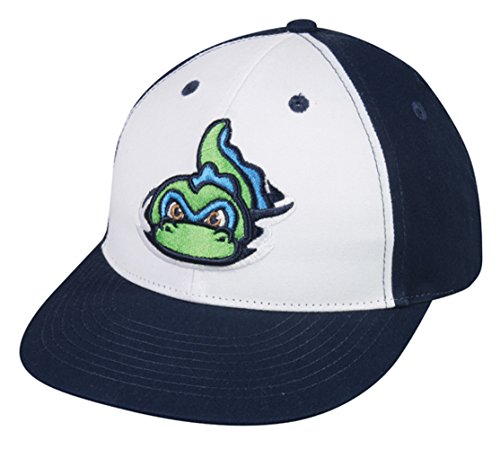 Vermont Lake Monsters Adult Cap Minor League Officially Licensed MiLB Replica Hat
