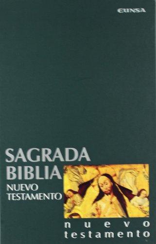 Sagrada Biblia, Nuevo Testamento