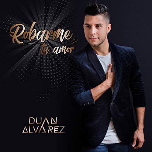 Dúan Álvarez