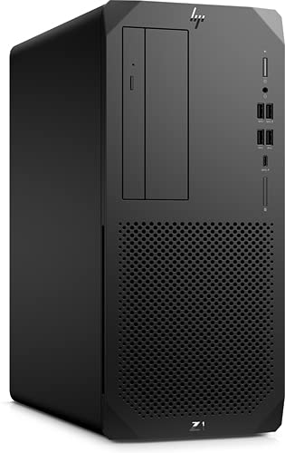 HP Z1 G6 TWR I7-10700 SYST