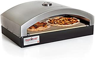 Camp Chef Artisan Outdoor Pizza Oven, 16