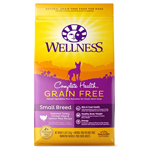 Wellness Complete Health Grain-Free Formula