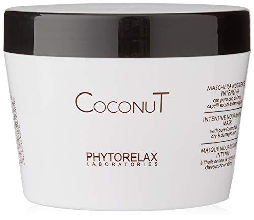 Phytorelax Mascarilla Capilar Coco 250.0 ml