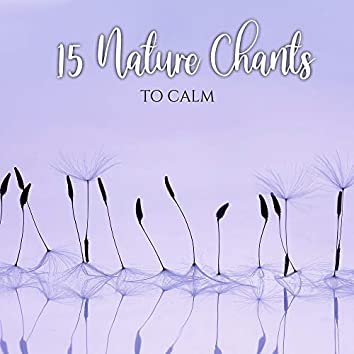 15 Nature Chants to Calm: Fresh 2019 Nature New Age Anthems for Full Calm Down, Beautiful Sounds for Total Rest & Relax, Perfect Vital Energy Regeneration, Stress Relief