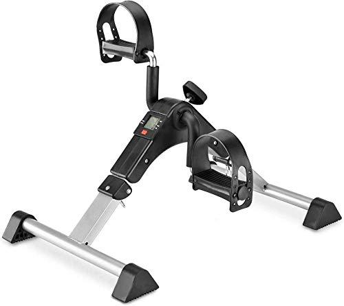 UYZ Estructura de Cama, ejercitador de Pedal Plegable, Equip
