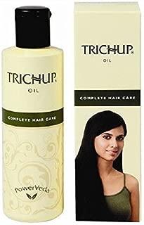 Herbal Shampoo & Oil Protect Sun Hair Loss Solution Clean Scalp 100 Ml