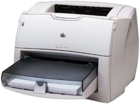 HP LaserJet 1300N Printer (Certified Refurbished)