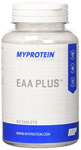 MyProtein EAA Plus Aminoacidi - 100 gr
