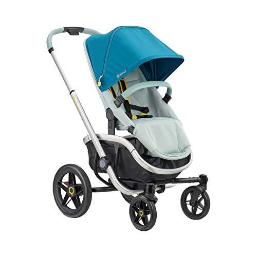 Quinny VNC Carrito bebé reversible y reclinable posición p